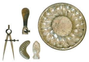 ヨーロッパの古道具と写真展